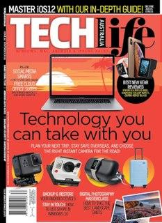 <i>TechLife</i>
