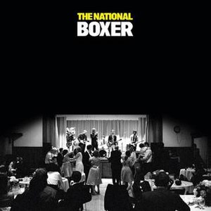 Boxer (The National album)
