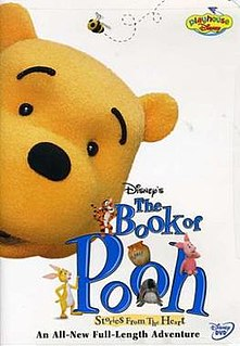 <i>The Book of Pooh: Stories from the Heart</i> 2001 film by Mitchell Kriegman