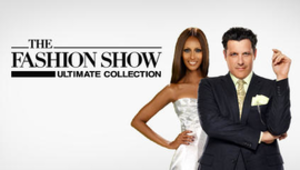 The Fashion Show (U.S. TV series) - Image: The Fashion Show Ultimate Collection logo