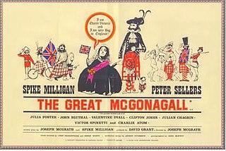 1974 film by Joseph McGrath