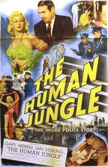 The Human Jungle 1954 film.jpg
