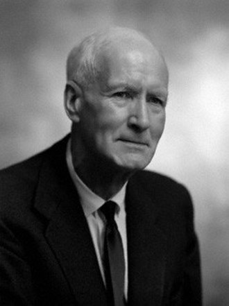 Central Electricity Generating Board - Christopher Hinton, Baron Hinton of Bankside