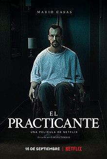 The Paramedic 2020 Spain Carles Torras Mario Casas Déborah François Guillermo Pfening  Drama, Thriller