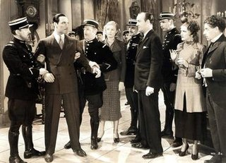 <i>The White Cockatoo</i> 1935 American mystery film directed by Alan Crosland