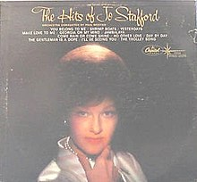 The hits of Jo stafford.JPG