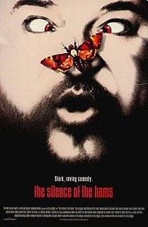 <i>The Silence of the Hams</i> 1994 film