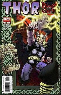 <i>Thor: Blood Oath</i>