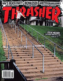 Thrasher (magazine) November 2007 cover art.jpg