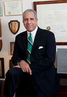 Timothy K. Lewis American judge