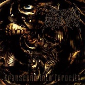Transcend into Ferocity - Image: Transcend into Ferocity