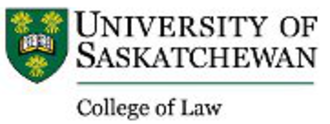 University of Saskatchewan College of Law - Image: Uof Sask Law logo