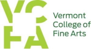 Vermont College of Fine Arts - Image: Vermont College of Fine Arts logo