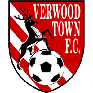 Verwood Town F.C. - Image: Verwood Town F.C. logo