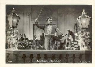 <i>Viennese Waltz</i> (film) 1932 film by Conrad Wiene