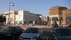 Village at Vintage Faire Mall.JPG