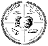Westmoor High School, seal