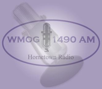 WBGA - Image: WMOG logo