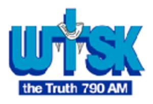 WTSK - Image: WTSK