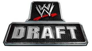 2007 WWE draft WWEs intra-brand draft