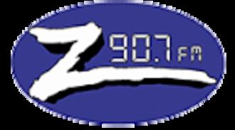 WZIS-FM - Image: WZIS FM logo