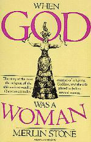 When God Was a Woman - Image: When God Was a Woman (book cover)