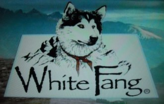 White Fang (TV series) - Image: White Fang Title Card