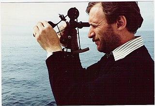 maritime historian