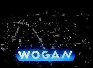 Wogan - 1985 opening titles