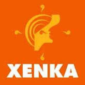XHNKA-FM - Image: Xenka color