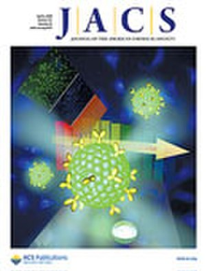Journal of the American Chemical Society - Image: 2009 Cover Journal of the American Chemical Society