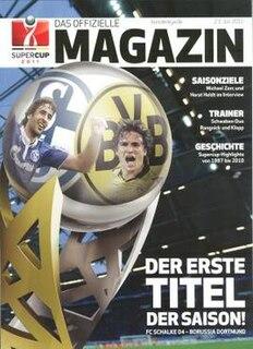 2011 DFL-Supercup