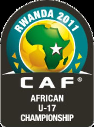 2011 African U-17 Championship - Image: 2011 caf u 17 championship