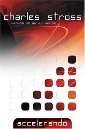 Accelerando - Image: Accelerando (book cover)