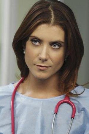 Addison Montgomery - Image: Addison image