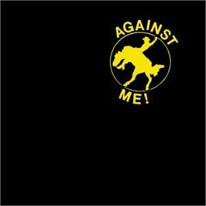 Against Me! (2001 EP) - Image: Against Me! Against Me! 2001 EP cover