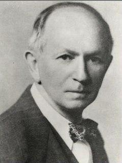 Alfred J. Lotka American mathematician