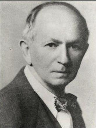Alfred J. Lotka - Image: Alfred J. Lotka
