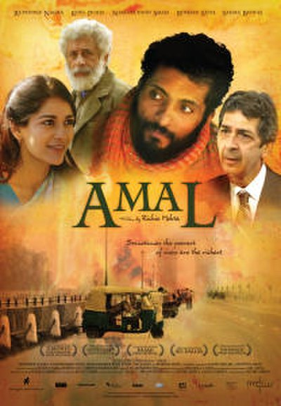 Picture of a movie: Amal