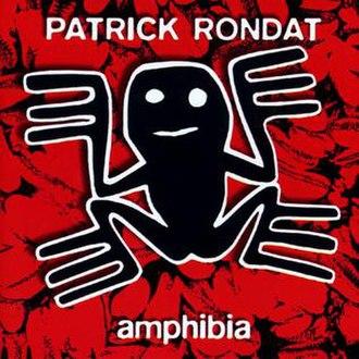 Amphibia (album) - Image: Amphibia (front)