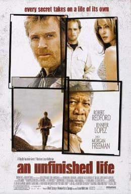 An Unfinished Life film