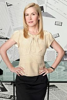 Angela Martin Fictional character from The Office (US)