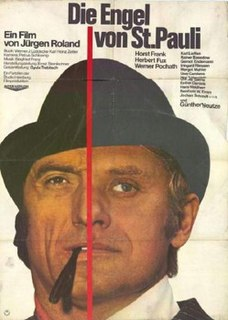 <i>Angels of the Street</i> 1969 film
