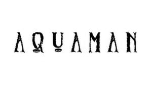 Aquaman (TV pilot) - Image: Aquamantitle