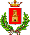 Coat of arms of Arcevia