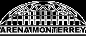 Arena Monterrey - Image: Arena Monterrey Logo