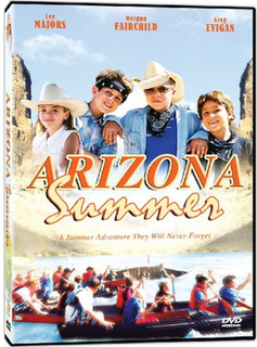 <i>Arizona Summer</i> 2003 film by Joey Travolta