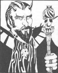 Asmodeus (Dungeons & Dragons) - Wikipedia