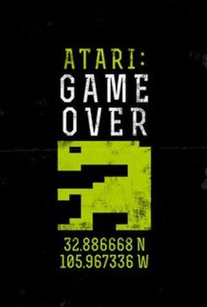 Atari: Game Over - Image: Atari Game Over