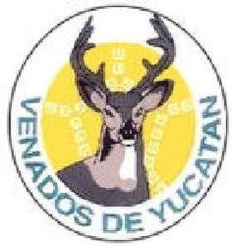 C.D. Atlético Yucatán - first badge